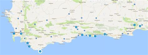 garden route itinerary  ultimate guide
