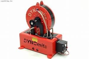 Eddy Current Liquid Cooled Dynamometers