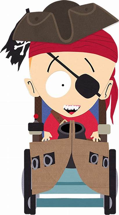 Timmy Wikia Burch South Park Pirate Southpark