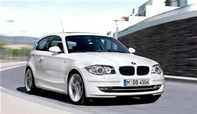 Bmw 1 Series 116d Sport 3dr Premodel Car Review