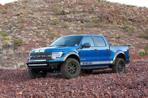 Shelby Baja 700 Raptor Has Over 700 Hp » Autoguide.com News