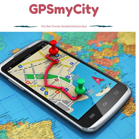 Word Are You Gps by Gpsmycity What Is A Travel Guided Article Betsi S World