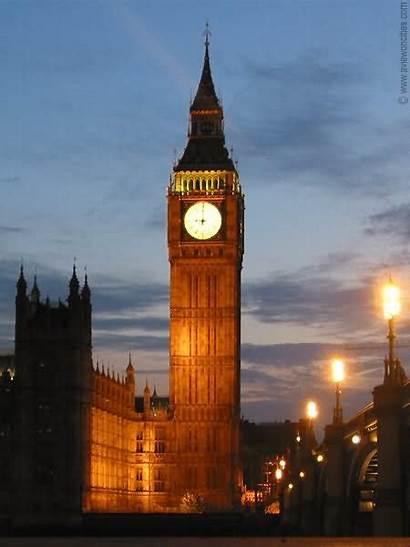 Ben Night London Incredible Bigben