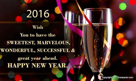 happy new year wiss new year wishes and greetings