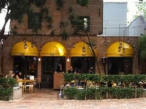 Serafina Bar e Restaurante, Sao Paulo