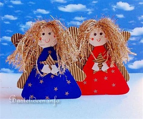 weihnachtsbasteln mit kindern vorlagen basteln mit kindern weihnachten weihnachtsbasteleien fensterbild quot engel quot