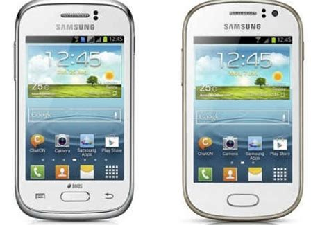 low cost samsung smartphones samsung announce two low cost phones coolsmartphone