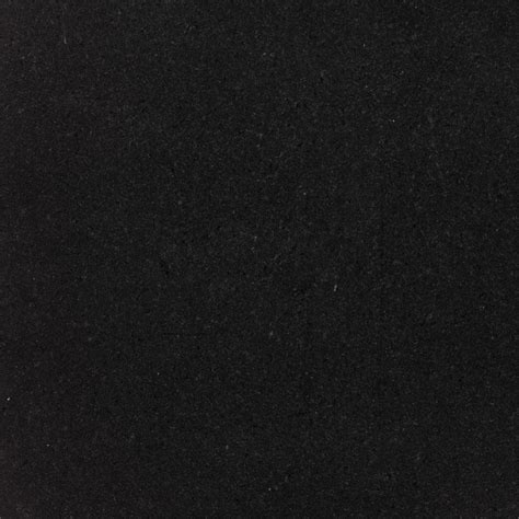 polished absolute black granite flooring tile sha