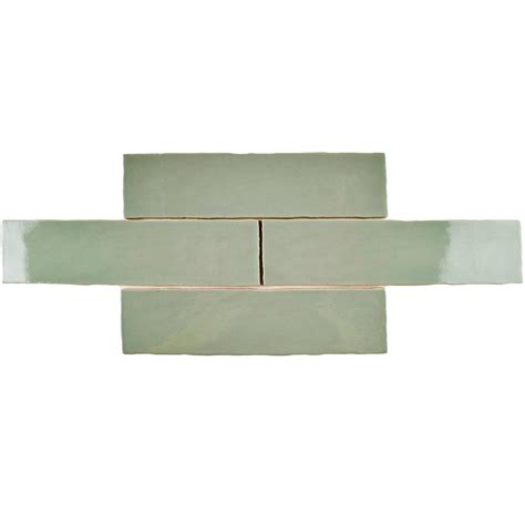 merola tile chester 3 in x 12 in ceramic wall tile