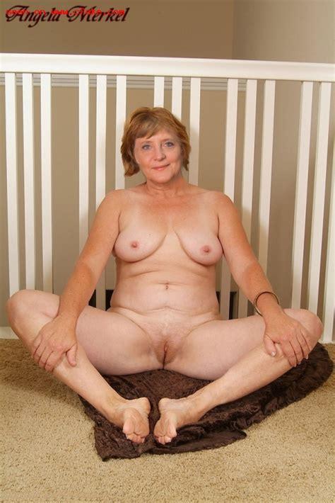 Nude theresa underberg Nude Video