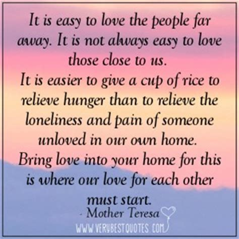 hunger  mother teresa quotes quotesgram