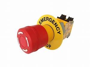 Bouton Arret D Urgence : bouton d 39 arr t d 39 urgence s rie 04 contact eao france ~ Nature-et-papiers.com Idées de Décoration