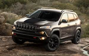 2014 Jeep Cherokee Limited Wheels 2 Apps Directories