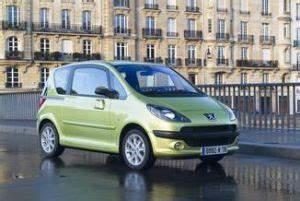 Peugeot 1007 Neuve : peugeot 1007 actualit essais cote argus neuve et occasion l argus ~ Medecine-chirurgie-esthetiques.com Avis de Voitures