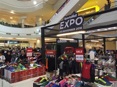 พิกัดแผนที่ Shop เดอะมอลล์บางกะปิ - Sport shoes by ky