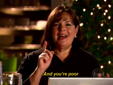 Ina Garten Memes - barefoot contessa stomps on the lessers w best selling