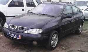 Renault Pessac Occasion : vente renault megane occasion ~ Gottalentnigeria.com Avis de Voitures