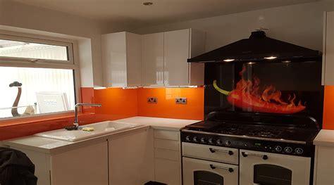 designer glass splashbacks for kitchens glass kitchen splashbacks leeds bespoke designs from ac 8665
