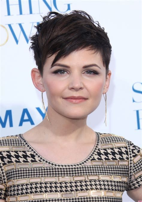 The Best Pixie Cuts for Round Faces   Beautyeditor