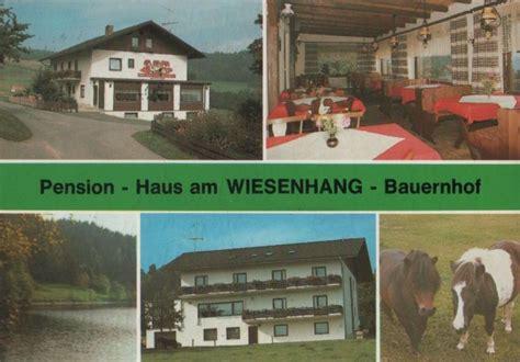 haus am schönberg sch 246 nberg weberreuth haus am wiesenhang 1980 nr 0106381 oldthing ansichtskarten