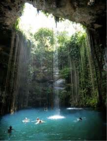 Why Do I Sink When I Swim by Cenotes Gateway To The Mayan Afterlife Janet S Mayan