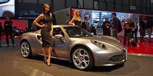 Alfa Romeo Lille : 2013 geneve motorshow indhold ~ Gottalentnigeria.com Avis de Voitures