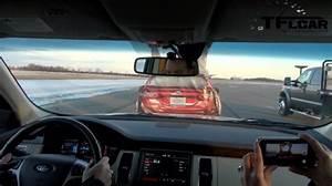 Ford Shows Off Current & Future Autonomous Car Safety Tech ...