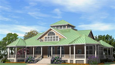 House Plans Wrap Around Porch Southern House Plans With Wrap Around Porch Single Story