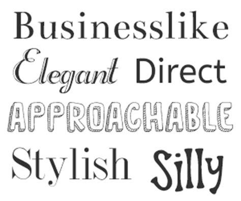 font psychology how typefaces hack our brains