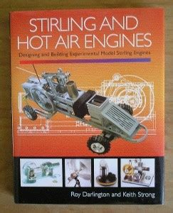 The Book Shed Stirling by Stirling And Air Engines Workshopshed