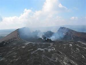 Volcano Brings Very Serious Threat To People Of Hawaii