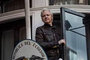 Julian Assange's unique existence uses SAS fitness to ...