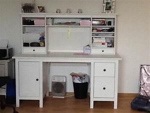 Schreibtisch Mit Aufsatz : schreibtisch ikea selbst zusammenstellen ~ Orissabook.com Haus und Dekorationen