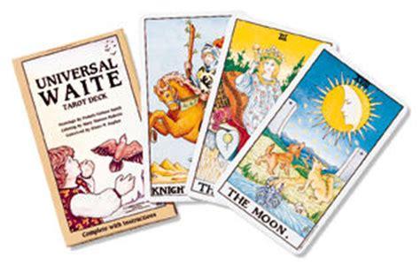 universal waite tarot deck meaning the astrology store tarot cards