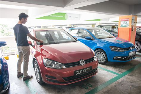 What Is Car-sharing And The Different Models Available