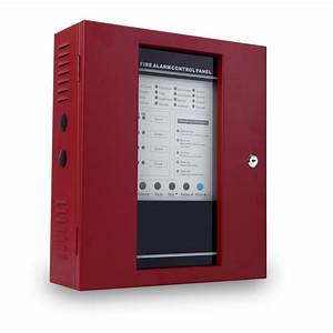 Best Price Security System Conventional Fire Alarm System Control Panel Sr