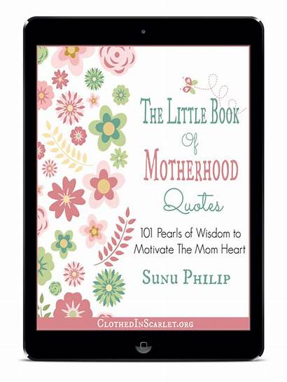 Quotes Motherhood Pearls Wisdom Mom Mothers Motivate
