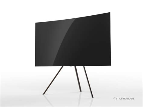 studiol staand studio stand for 65 quot 55 quot q series tvs television home