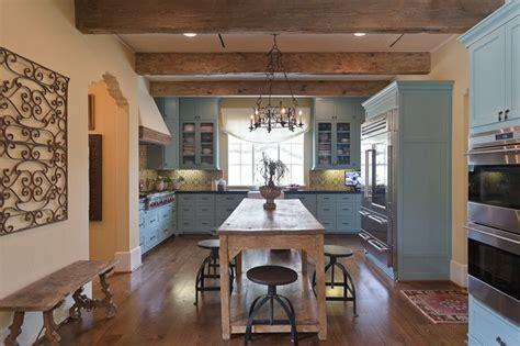 River Oaks Custom Home Houston, Texas   Farmhouse
