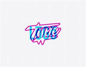 logotype 3 on behance