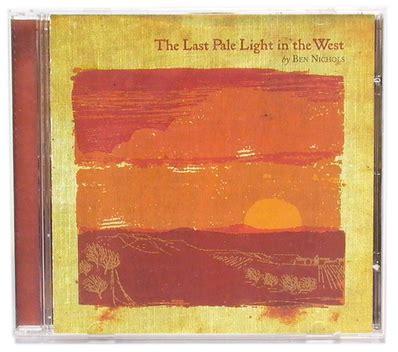 Ben Nichols The Last Pale Light In The West