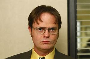 15 Of The Best ... Dwight Schrute Fact Quotes