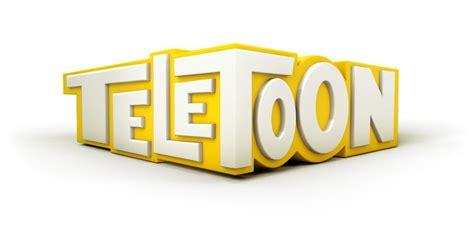 Teletoon Gets Unreal New Branding