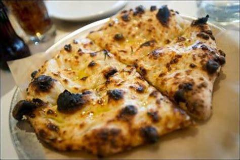 recette de pizza ou focaccia