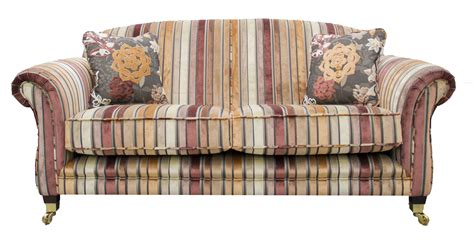 Elton Settee Review by Elton Sofas And Chairs Range Finline Furniture