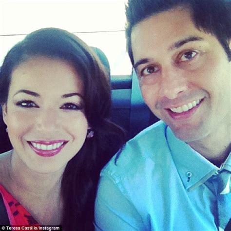 General Hospital Teresa Castillo Husband