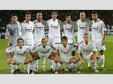 Real Madrid Galacticos Goals The Best Ones Ever! [Video]
