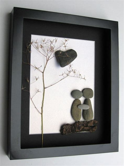 personalized engagement gift and unique couples art