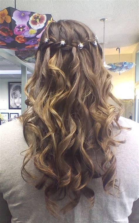 cute graduation hairstyles cute hairstyles for dance 8748 cute hair styles for 8th