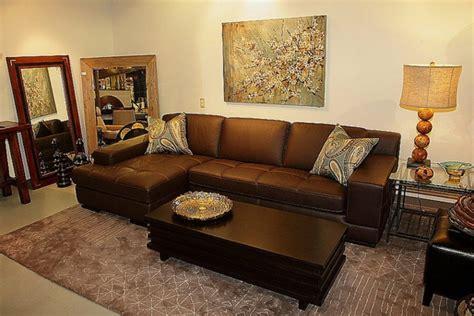 braunes sofa ein   zu hause archzinenet